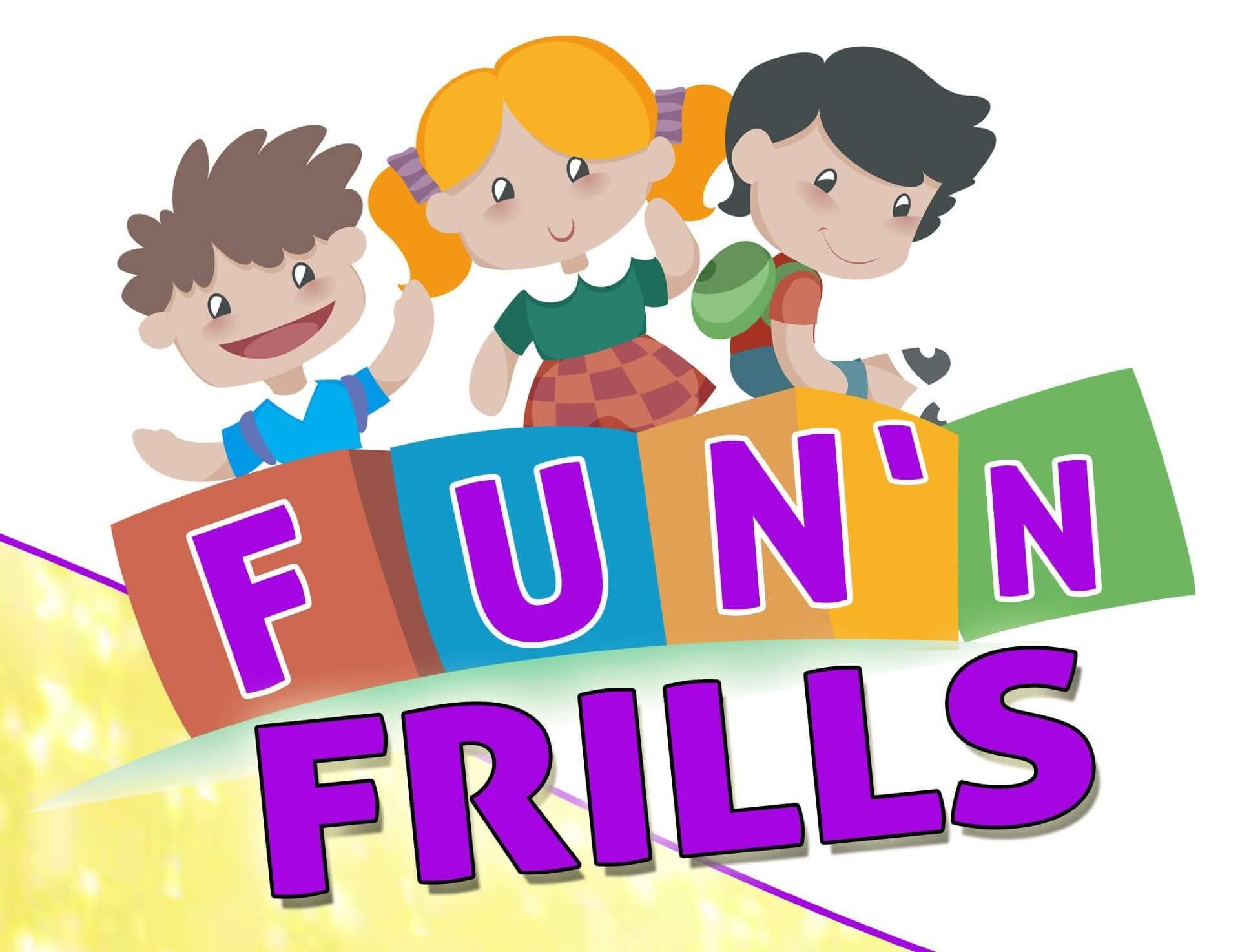 FunNFrills – Children's entertainment for weddings Ireland